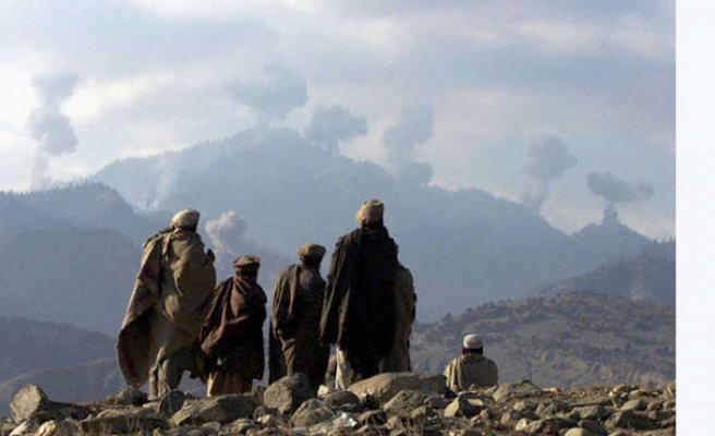 Taliban-on-Taliban turf war erupts in Afghanistan