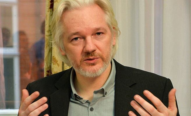 Assange questioning in London ends after two days