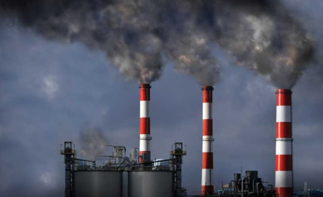 'Germany lowers CO2 reduction targets for industry'