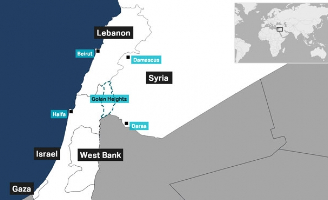 Syrian opp. and Nusra Front form new coalition