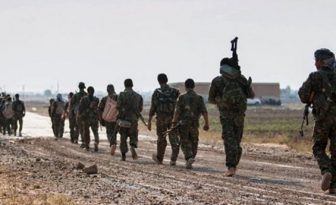 Syria regime, opposition agree truce for three towns