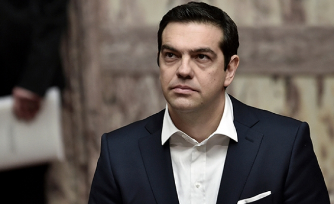 Greece threatens to block Brexit accord