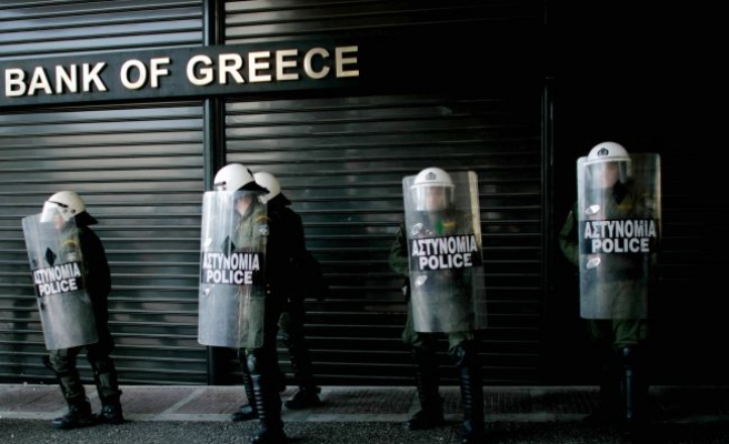 Greek banks could be solvent