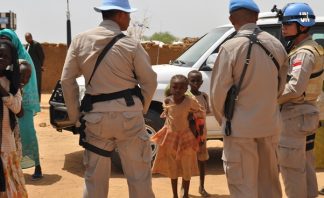 3 UN staffers abducted in Darfur: Sudanese official
