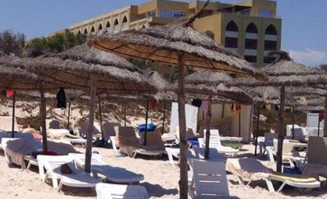 70 Tunisia hotels closed since deadly attacks