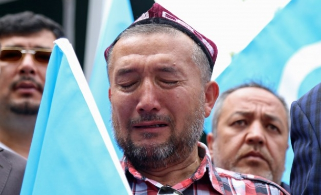 New claims of Chinese oppression against Uyghur people