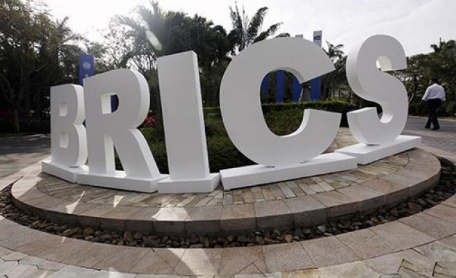 BRICS countries vow to fight terrorism, corruption
