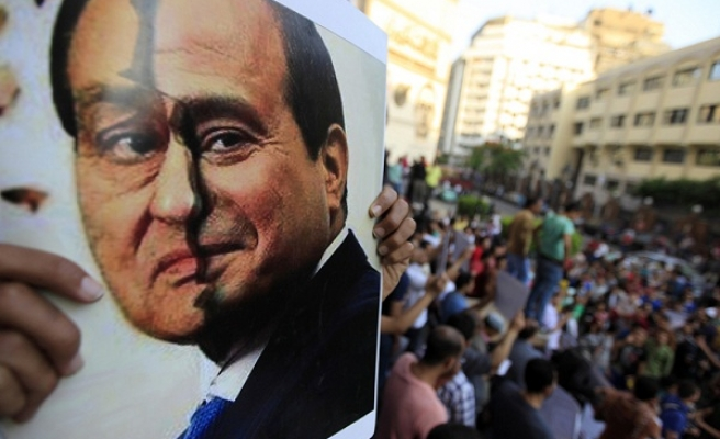 How long will el-Sisi commit murder of democracy in Egypt?