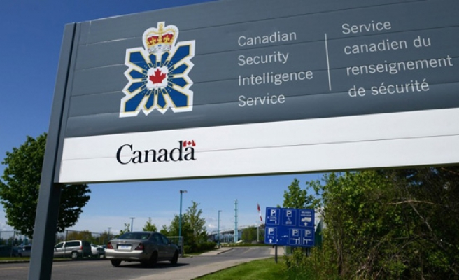 Canada army recruiting site hacked, redirected to China