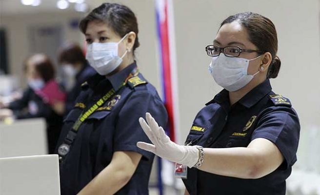 Saudi national dies from MERS in Philippines