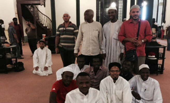 Turkish ministry opens prayer hall for Cuban muslims