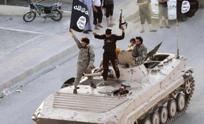 ISIL demands ransom for hostages