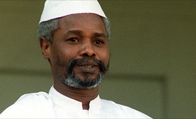 Court rejects Chadian leader's appeal of life sentence