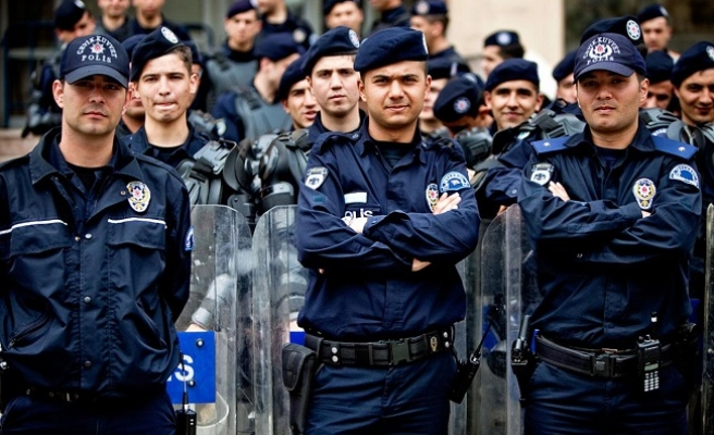 Turkish police fired over corpse desecration