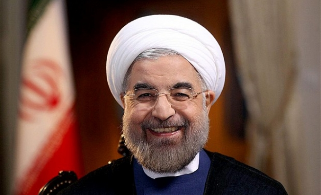 Rouhani foresees 'economic boom' in post-sanctions Iran