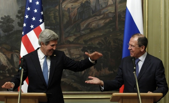 US, Russia to hold military talks over Syria airstrikes