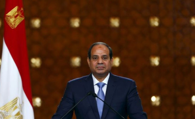 UK govt urged to cancel Egypt's Sisi visit