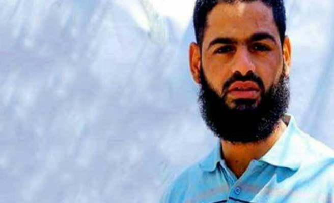 Palestinian hunger striker released from Israeli prison