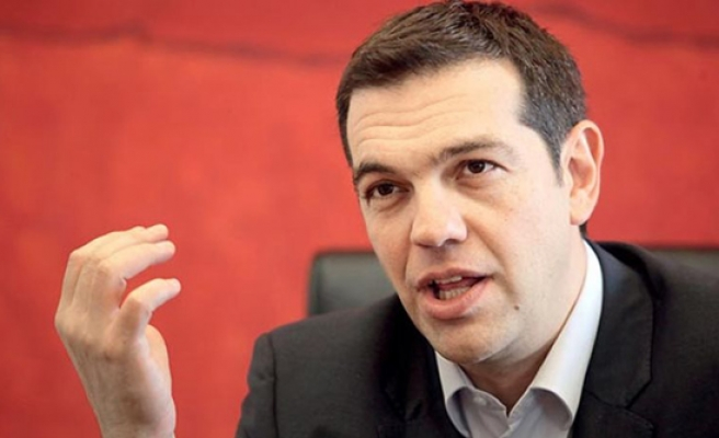 Greece: leftist Syriza fights for second chance