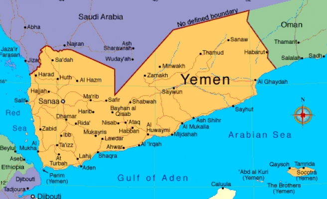 Saudi used US supplied cluster bombs in Yemen