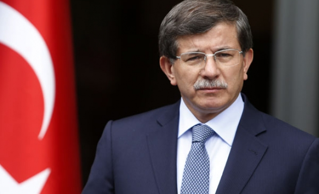 Turkey not refugee 'concentration camp': PM