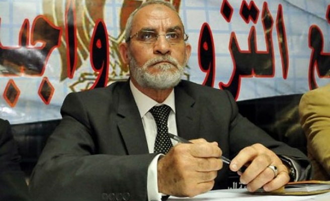 Egypt court orders retrial for Brotherhood chief