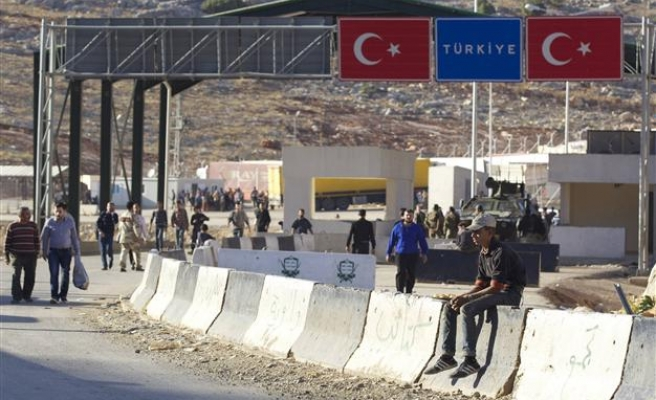 Turkey: 10 customs officials kidnapped in Van province