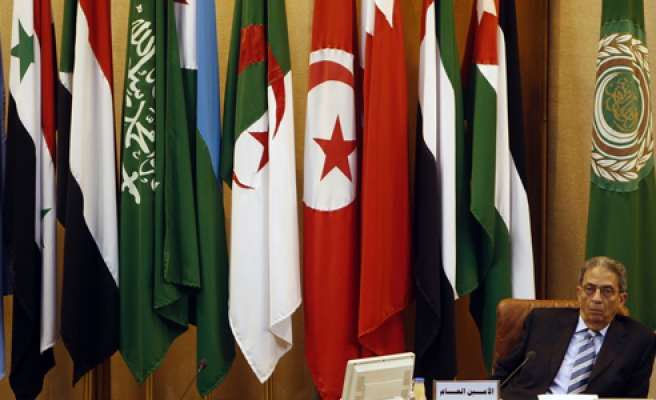 Arab League to hold crisis talks on Jerusalem Saturday