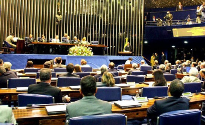 Brazil government to axe ministries in austerity drive