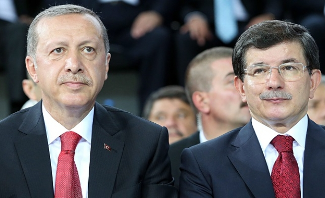 Turkey: PM Davutoglu to form interim govt