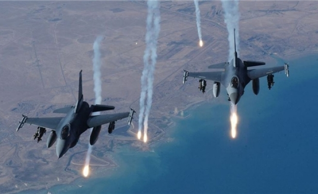 Turkey, US finalize details of anti-ISIL operations