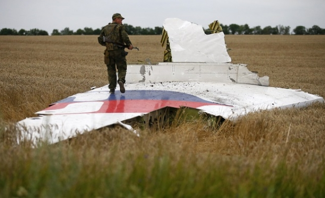 MH17 probe mulling where to prosecute shooting suspects