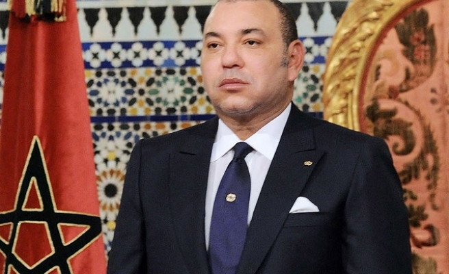 Two journalists arrested for 'blackmailing' Moroccan king