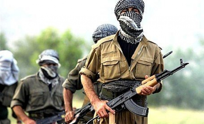 Deadly attack on Turkish soldiers in Diyarbakir