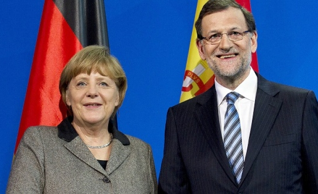 Germany, Spain call for common EU refugee policy