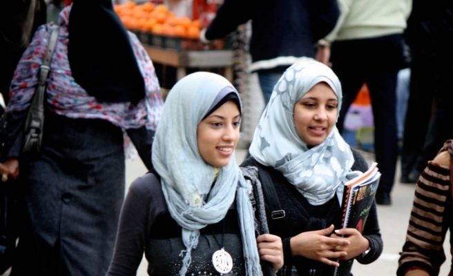 'Hijab Racism' in Egypt's fancy places