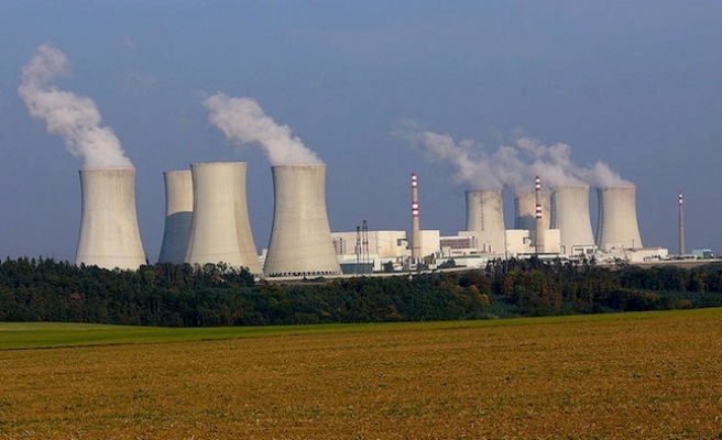 South Africa may increase nuclear power