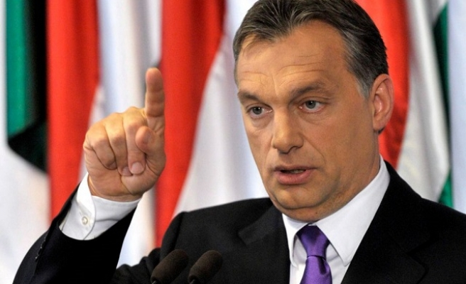 UN rights envoy says Hungary 'debilitating' democracy