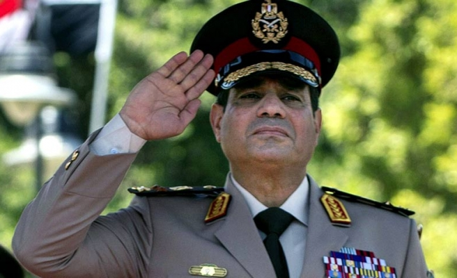 Sisi's abject failure in goading Brotherhood into violence