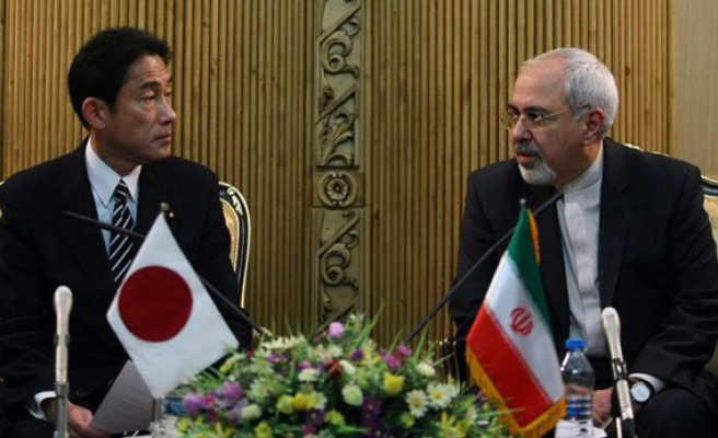 Japan, Iran to start investment talks next week