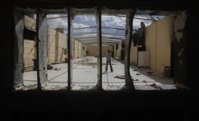 Egypt rights council under fire over prison conditions