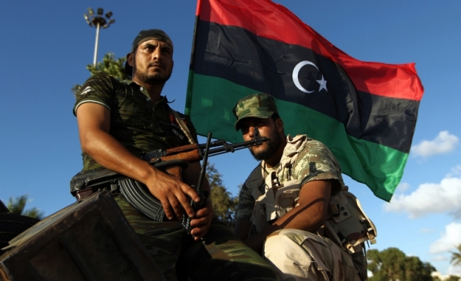 Libya asks to be labelled top health emergency by WHO