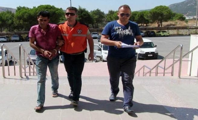 Suspect in Bodrum refugee tragedy detained