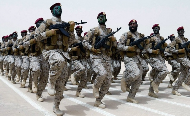 Amnesty urges arms restrictions on Saudi-led coalition