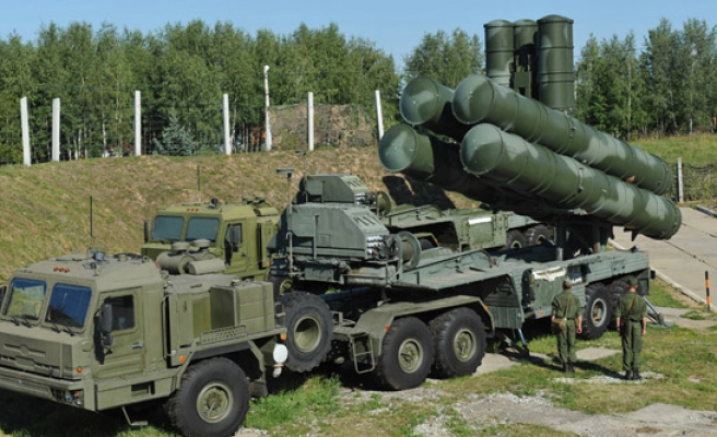 Russia, Belarus to set up joint air defence system
