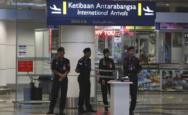 Malaysia: two jailed for ISIL support