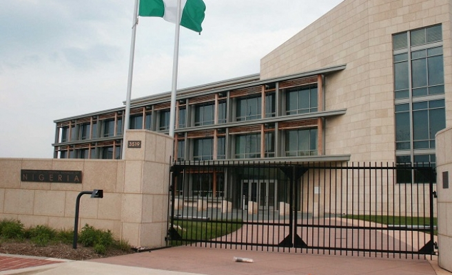 Nigeria to prune its diplomatic missions abroad
