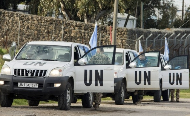 UN establishes 'weapons-free zone' in CAR