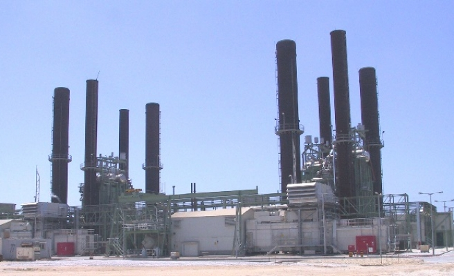 S.African power plant workers embark on illegal strike