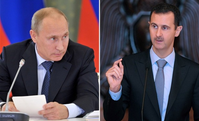 West ignored Russian offer to have Assad step aside